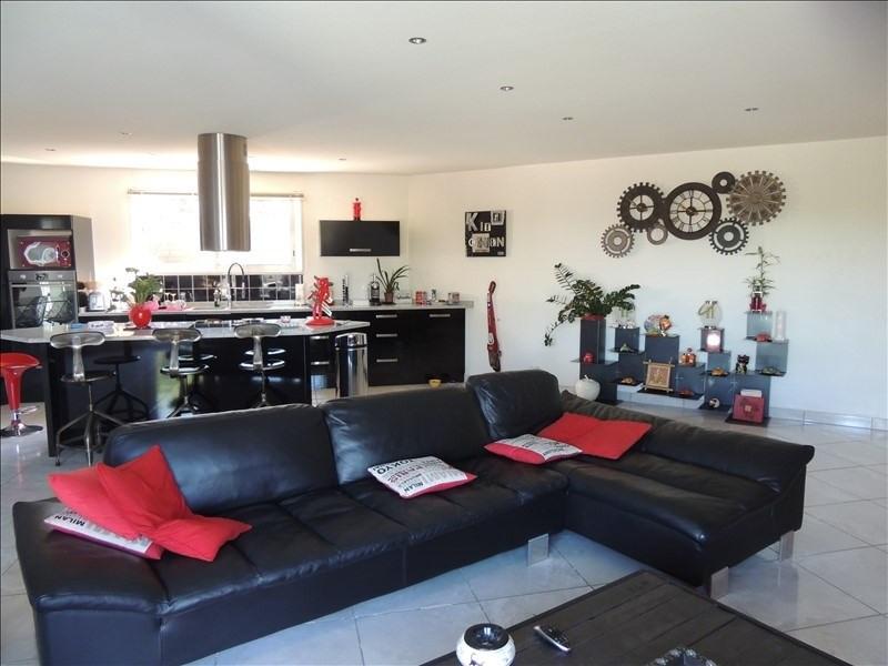 Sale house / villa St martin de seignanx 467000€ - Picture 2