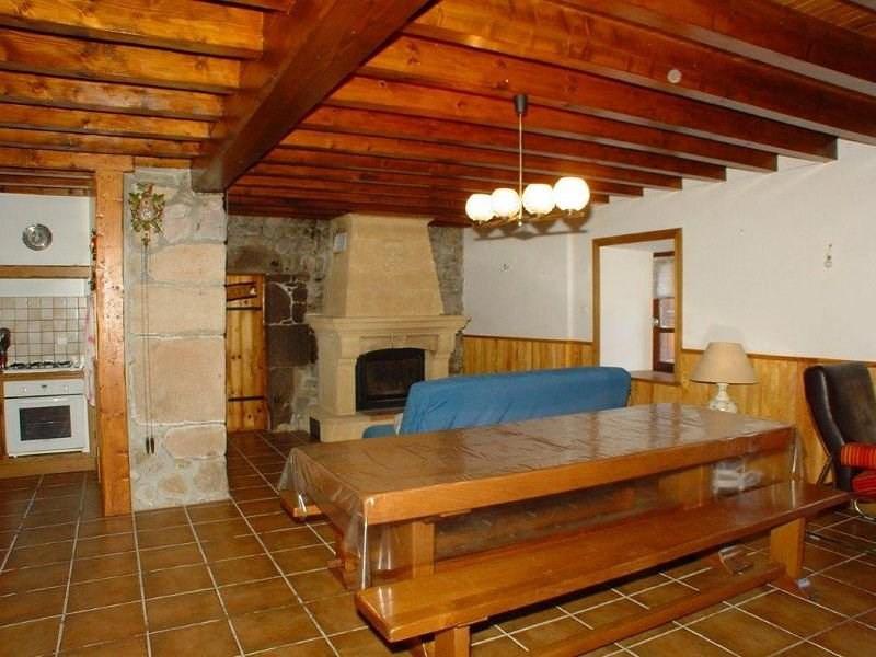 Rental house / villa Riotord 500€ CC - Picture 2