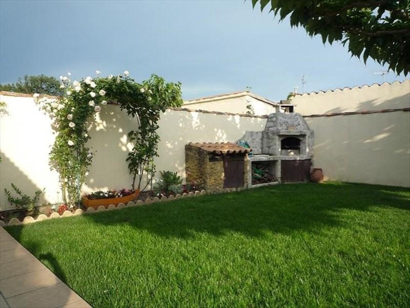 Vente maison / villa Le pontet 240000€ - Photo 5
