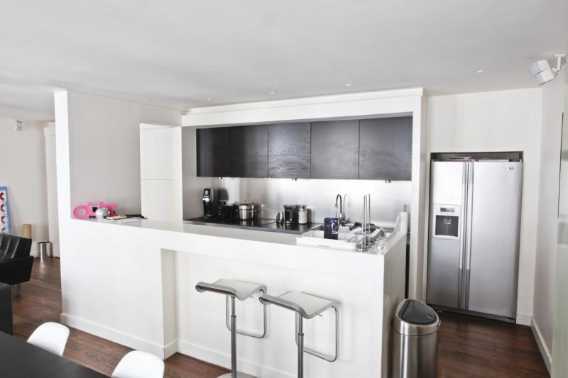 Vente de prestige appartement Paris 10ème 1090000€ - Photo 4