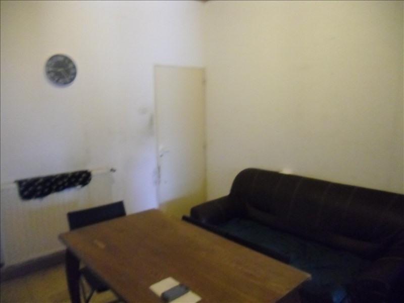 Sale house / villa Billy montigny 75000€ - Picture 4