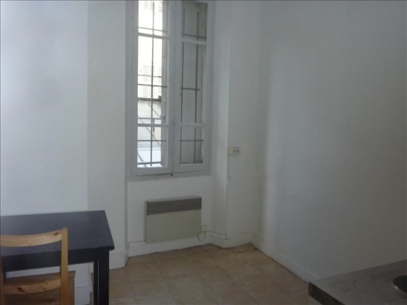 Rental office Marseille 6ème 650€ +CH/ HT - Picture 6