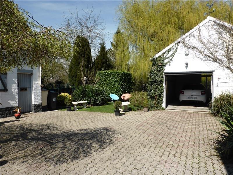 Vente maison / villa Chocques 152000€ - Photo 3