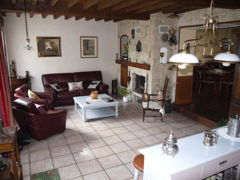 Verkoop  huis Cheyssieu 215000€ - Foto 5
