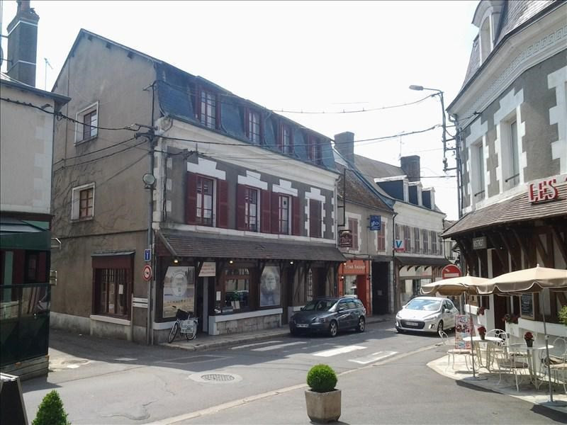 Sale building Cour cheverny 444000€ - Picture 2