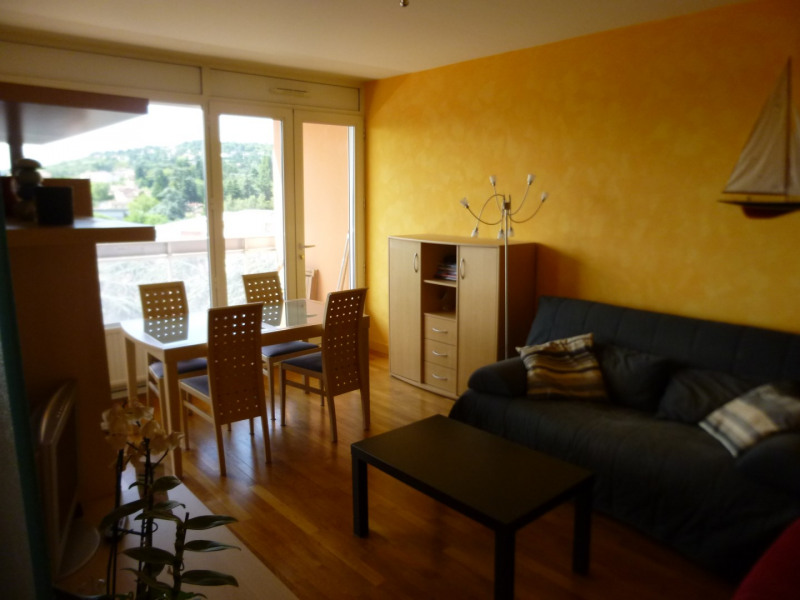Vente appartement Villefranche sur saone 184 000€ - Photo 5