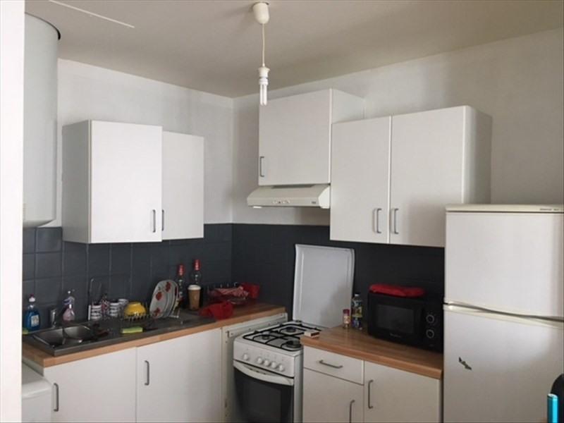 Produit d'investissement appartement Rodez 68600€ - Photo 2