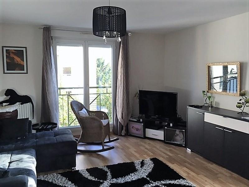 Vente appartement Strasbourg 132000€ - Photo 1