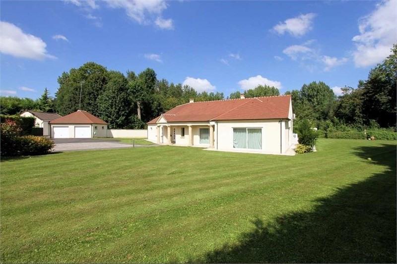Vente de prestige maison / villa Claye souilly 1225000€ - Photo 4