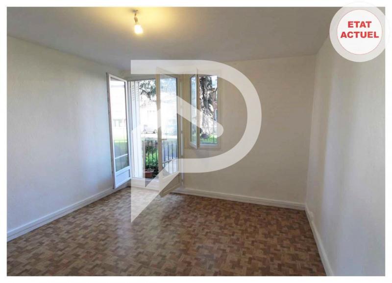 Vente appartement Eaubonne 129000€ - Photo 4