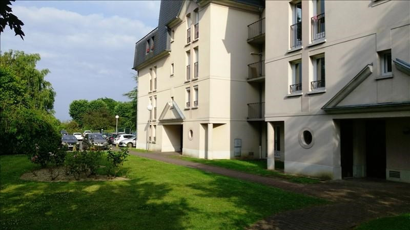 Location appartement Pont ste maxence 630€ CC - Photo 1
