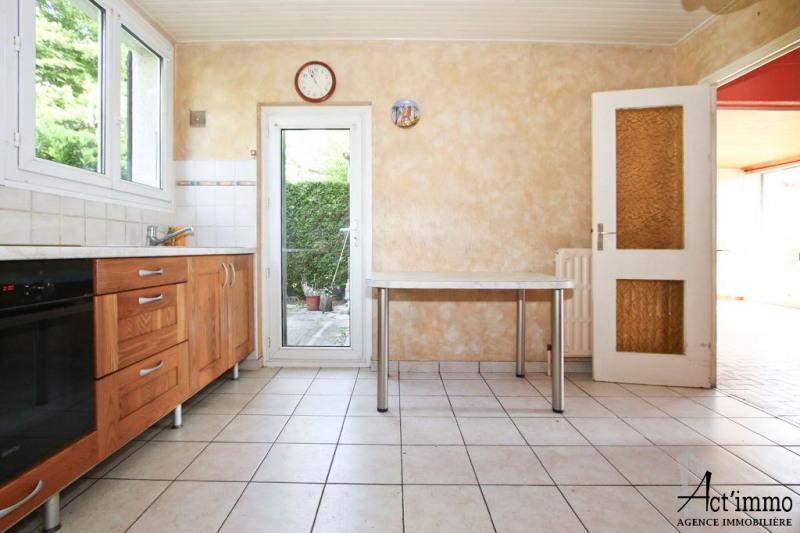 Vente maison / villa Claix 295000€ - Photo 4