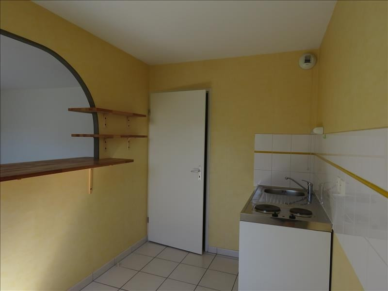 Vente appartement St lys 82 500€ - Photo 6