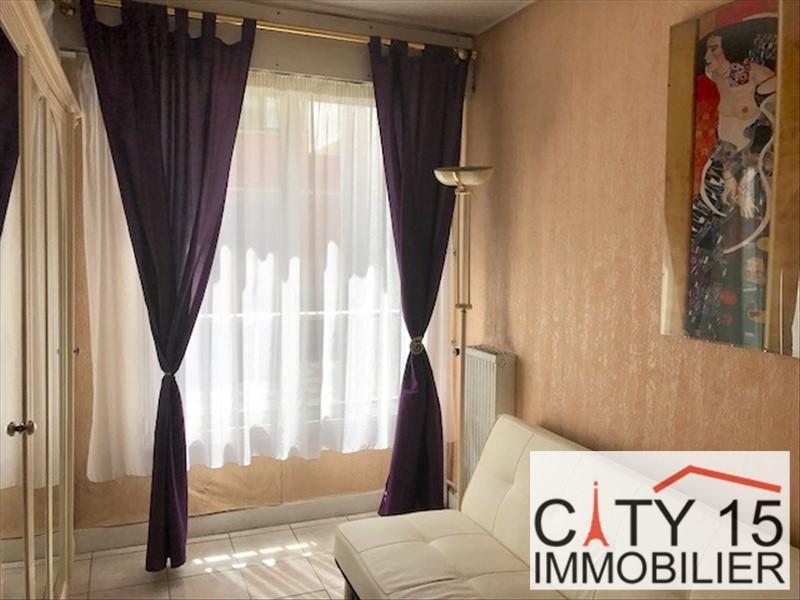 Sale apartment Paris 15ème 505000€ - Picture 4