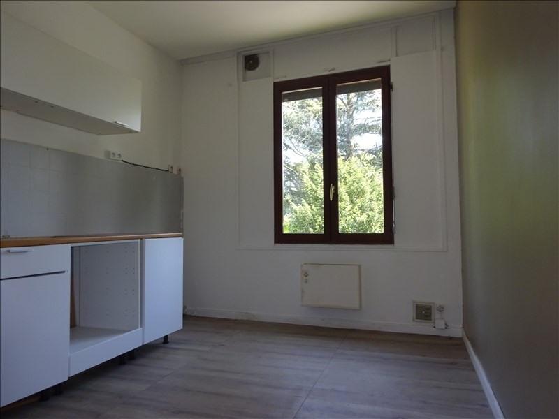 Vendita appartamento Oullins 145000€ - Fotografia 2