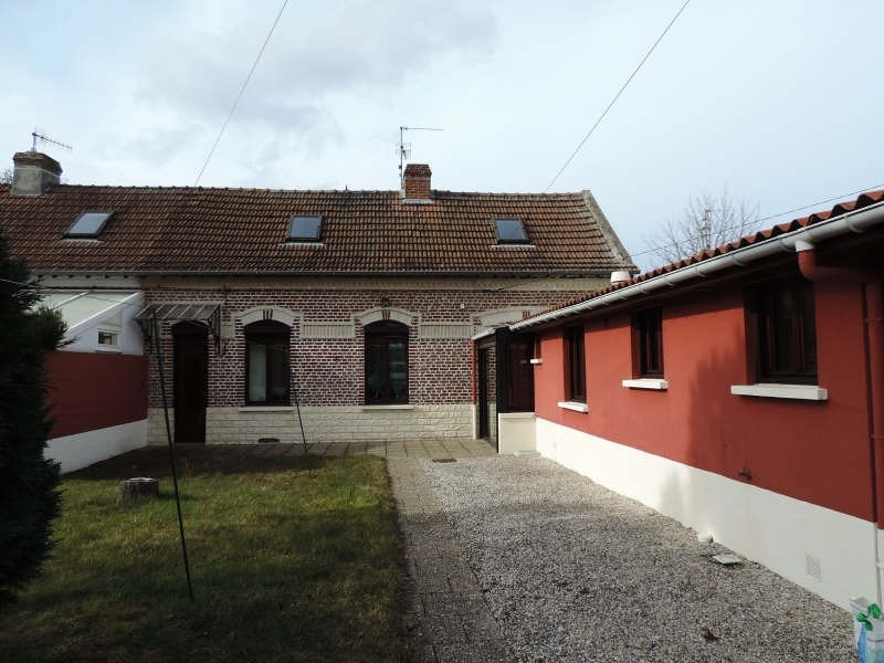 Vente maison / villa Arras 148 400€ - Photo 1