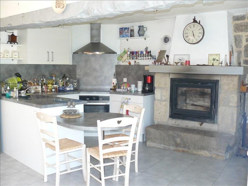 Sale house / villa Guegon 129900€ - Picture 5