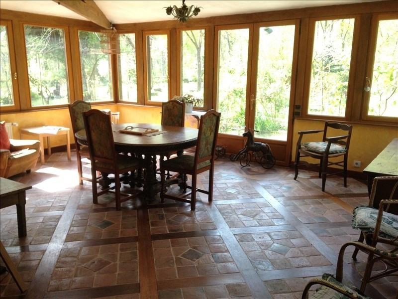 Vente de prestige maison / villa Fleury la vallee 415000€ - Photo 2