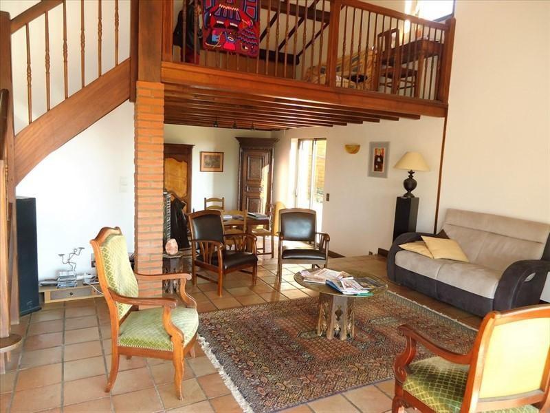 Revenda casa Puygouzon 263000€ - Fotografia 3