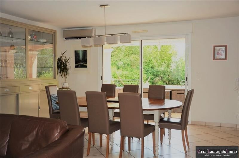 Sale house / villa Revel 330000€ - Picture 5