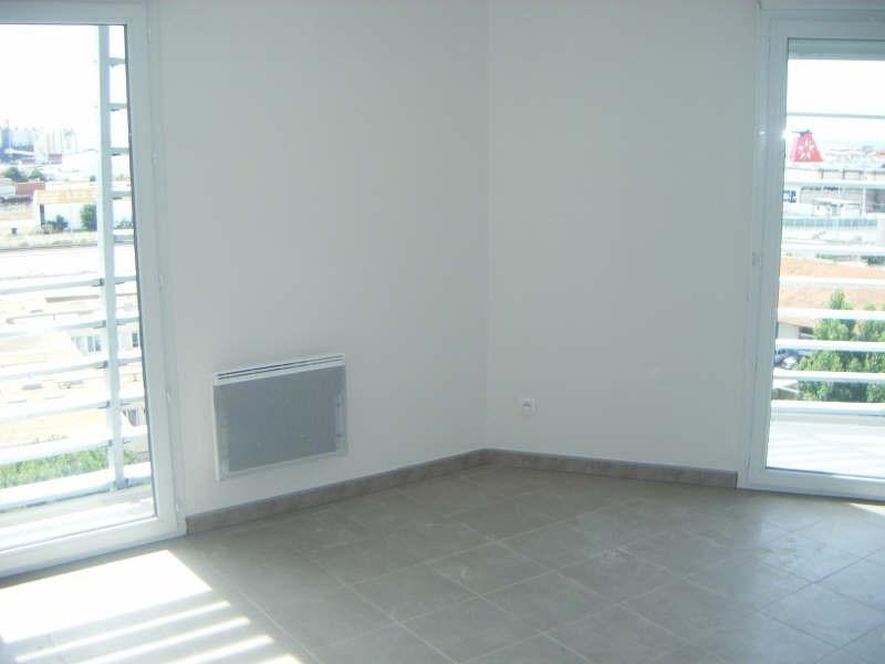 Rental apartment Sete 592€ CC - Picture 4
