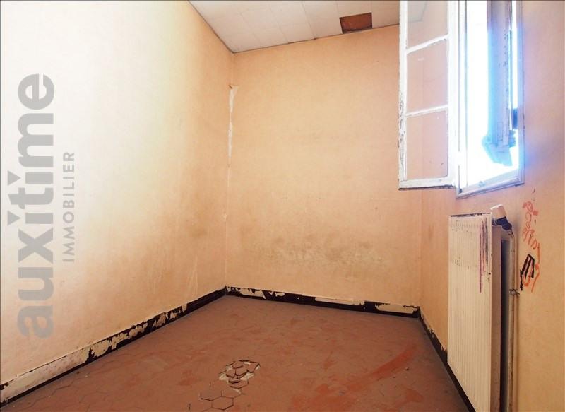 Vente appartement Marseille 3ème 57000€ - Photo 4