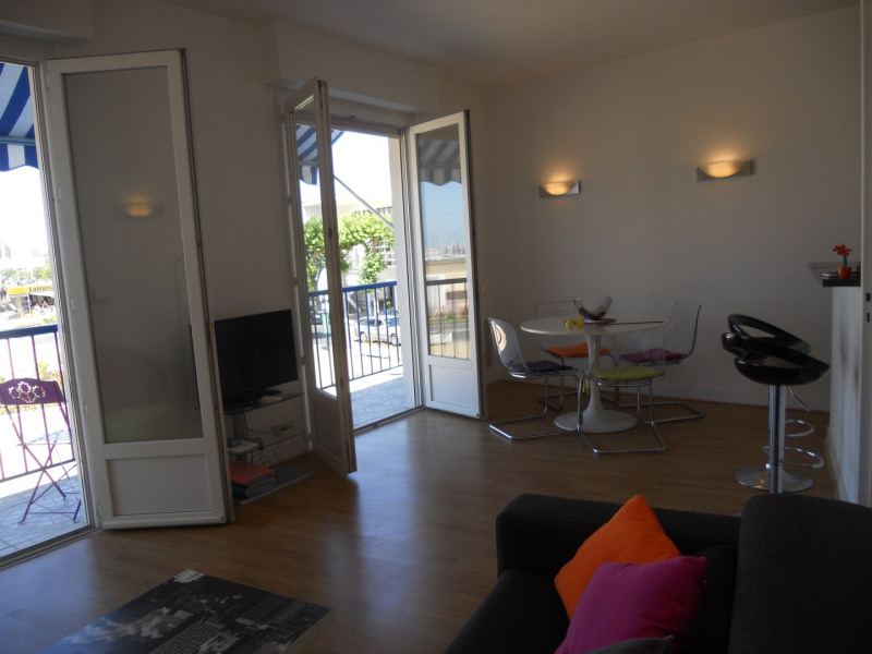 Location vacances appartement Royan 528€ - Photo 4
