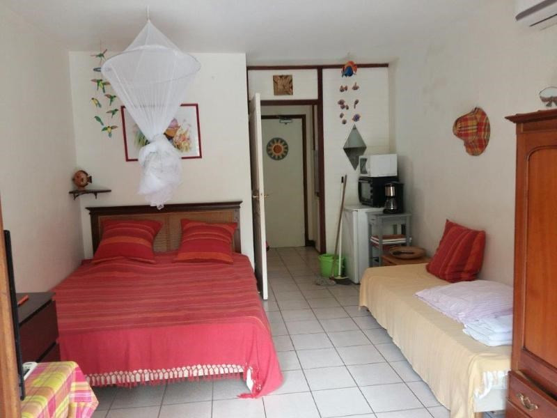 Sale apartment Sainte anne 56000€ - Picture 5