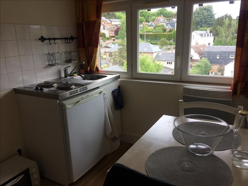 Location appartement Lisieux 329€ CC - Photo 4