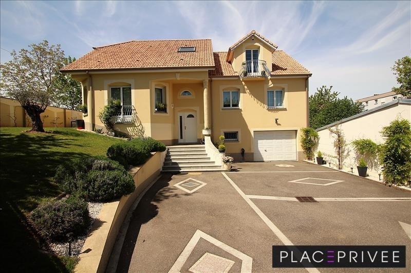 Venta  casa Nancy 430000€ - Fotografía 1