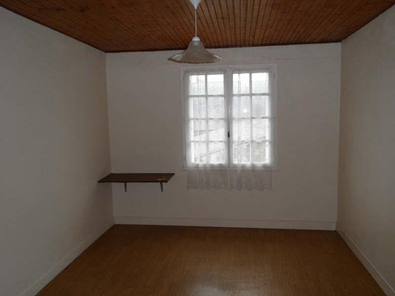Sale house / villa Sarzeau 210000€ - Picture 9