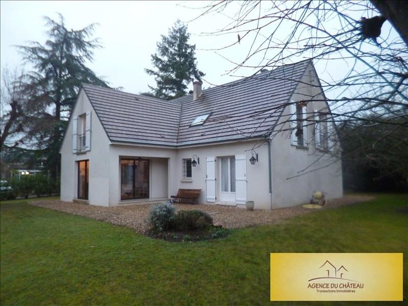 Vente maison / villa Freneuse 620000€ - Photo 1