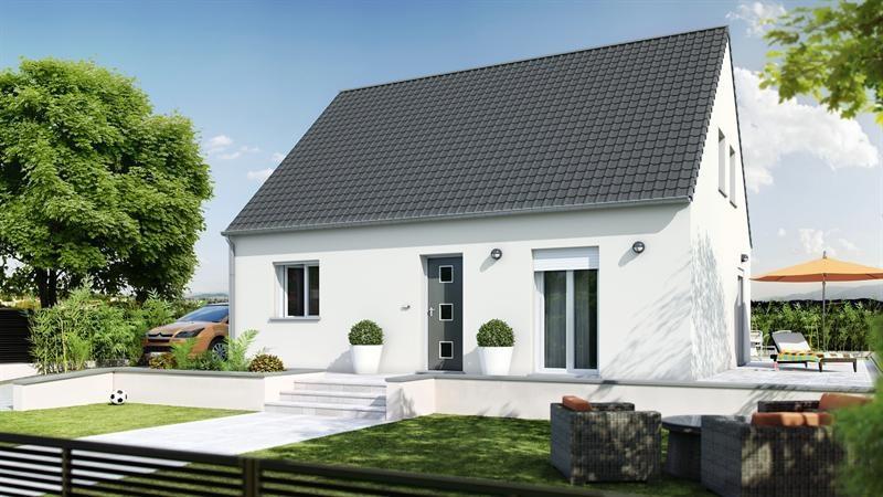 Maison  5 pièces + Terrain 1000 m² Faverolles-sur-Cher par babeau seguin