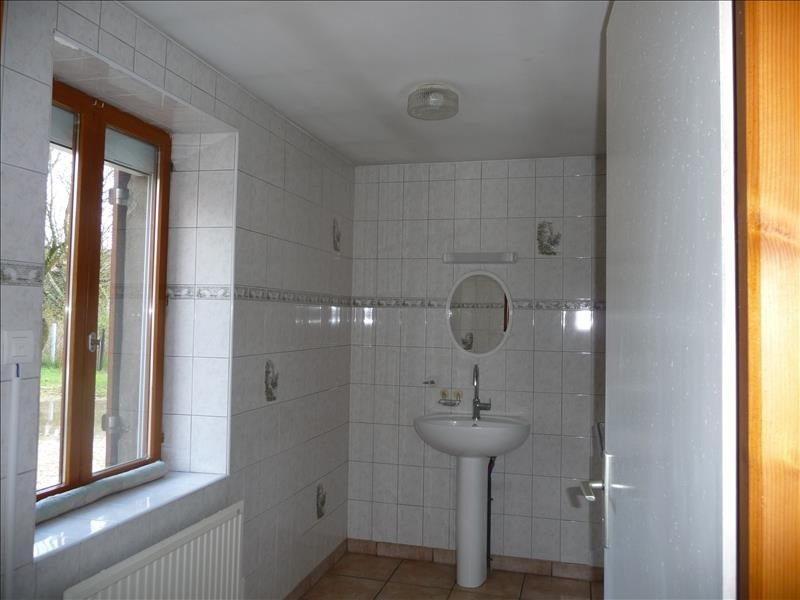 Vente maison / villa Seurre 199 000€ - Photo 5