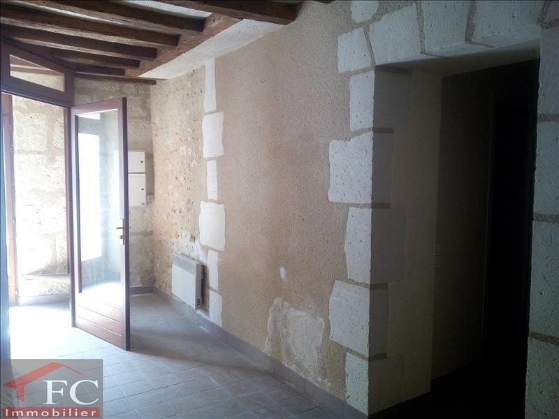 Vente maison / villa Montoire sur le loir 36800€ - Photo 3