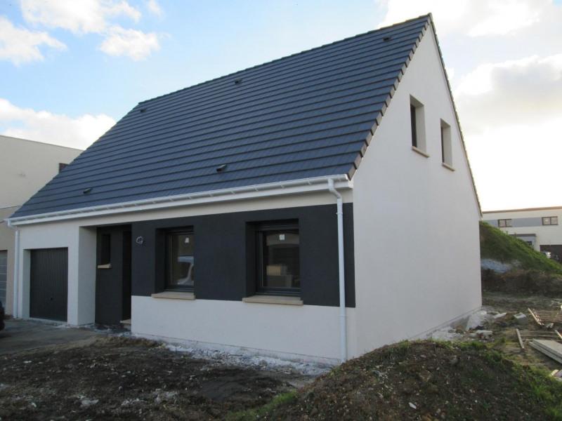 Maison  5 pièces + Terrain 511 m² Noyers-Bocage par Maison Castor Caen