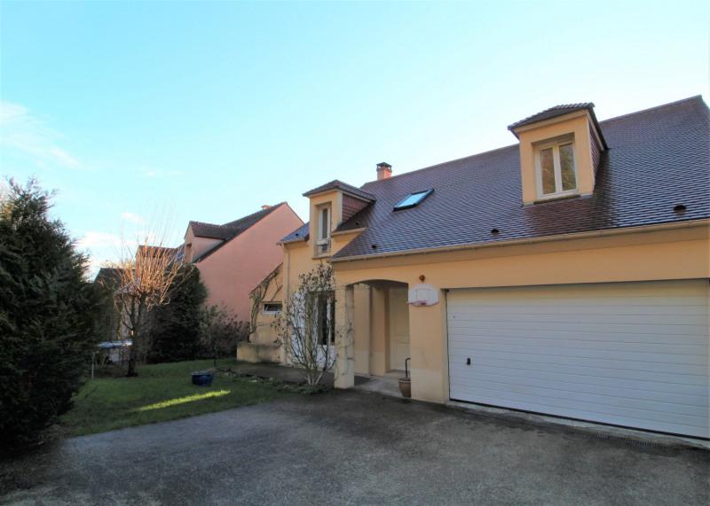 Vente maison / villa Soisy sous montmorency 505000€ - Photo 10