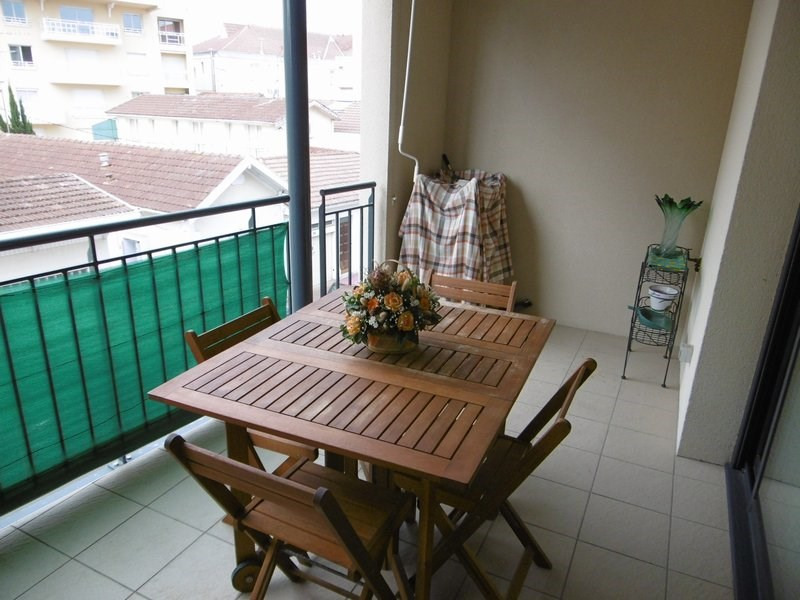 Vacation rental apartment Arcachon 25€ - Picture 2