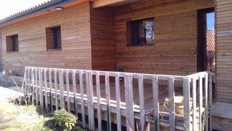 Vente maison / villa Biscarrosse 339200€ - Photo 7