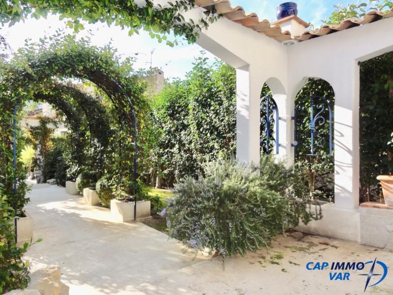 Vente maison / villa Le beausset 520000€ - Photo 3