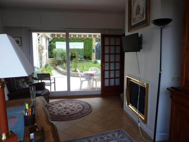 Sale house / villa Bures sur yvette 640000€ - Picture 11