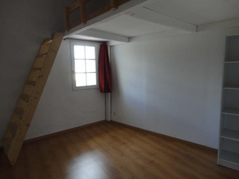 Sale apartment St chamas 132000€ - Picture 2