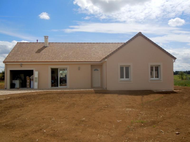 Vente Projet de construction 104m² Yvetot