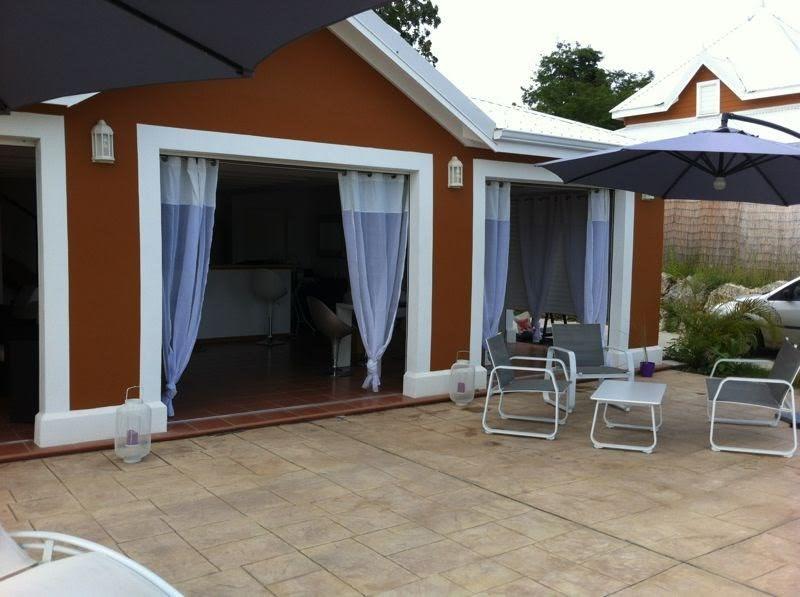 Investment property house / villa St francois 395000€ - Picture 2