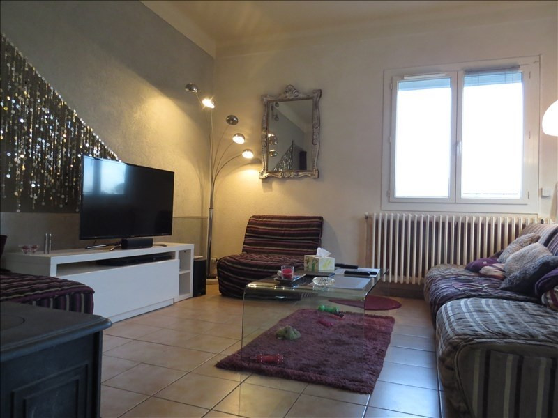 Investment property house / villa Ruoms 259 500€ - Picture 5