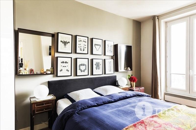 Vente appartement Levallois perret 485000€ - Photo 3