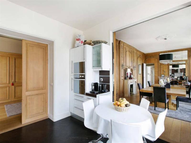 Venta de prestigio  apartamento Paris 16ème 4500000€ - Fotografía 14