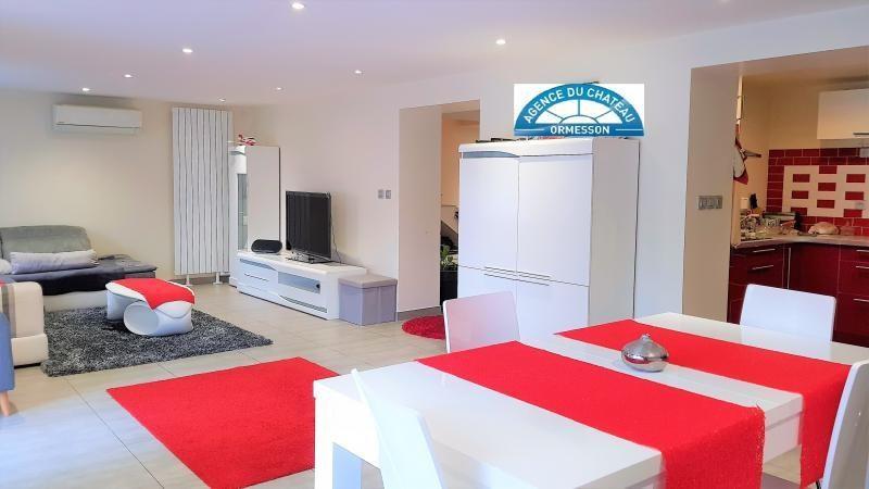 Vente de prestige maison / villa Yerres 469000€ - Photo 1