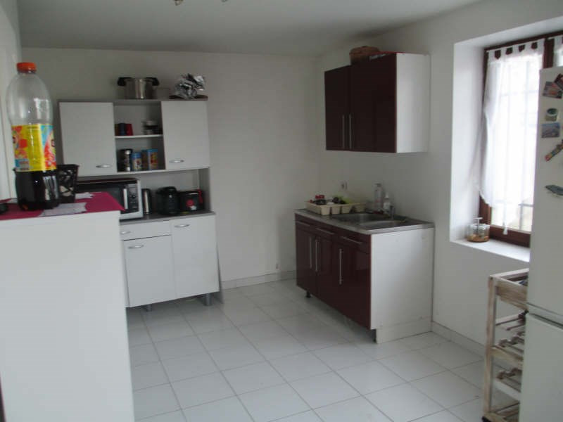 Vente maison / villa Neuilly en thelle 133000€ - Photo 1