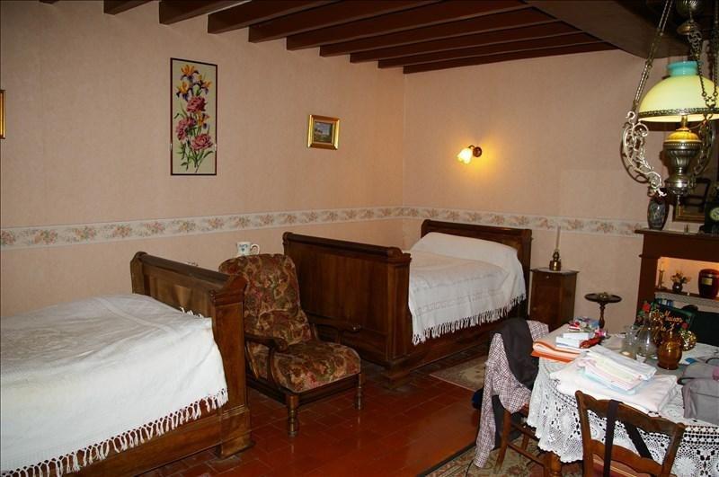 Vente maison / villa St fargeau 60500€ - Photo 4